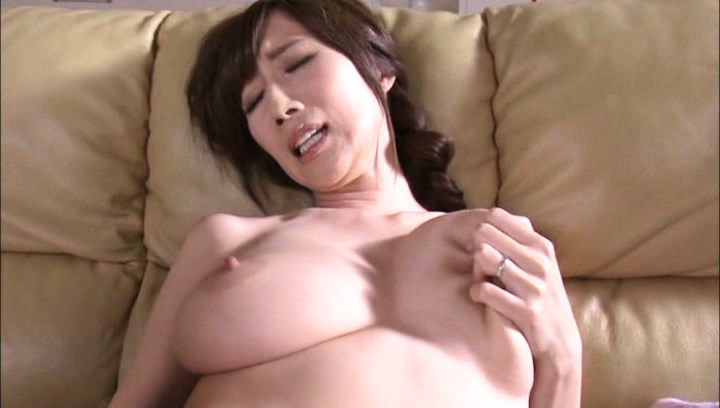 Julia. JULIA Asian teases great tits and haired fish taco with dildo